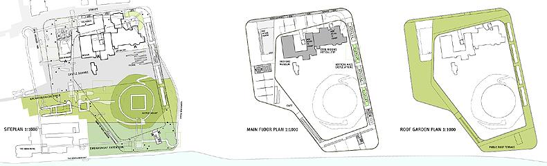 Bedford plans